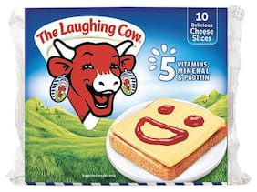 The Laughing Cow Cheese Slices 200 g