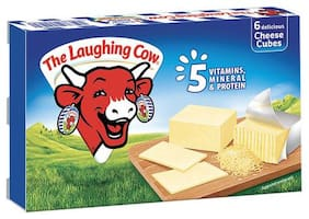 The Laughing Cow Cheese Cubes 120 g