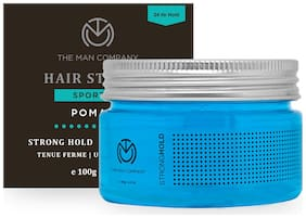 The Man Company Sportivo Hair Styling Pomade Wax 100g