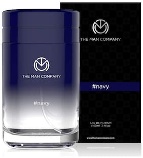 The Man Company EAU DE LA COSTE NAVY EDP PERFUME FOR MEN Eau de Parfum - 100 ml (For Men)
