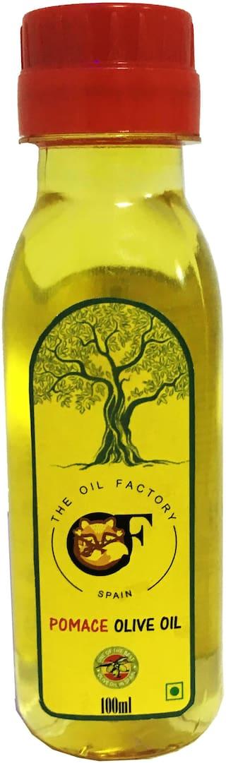 The Oil Factory Pomace Olive Oil - 100 ml