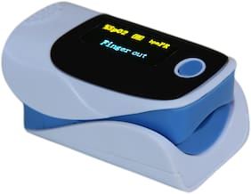 Thermocare Pulse Oximeter Fingertip