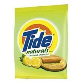 Tide Naturals Detergent Powder Lemon & Chandan 500 gm