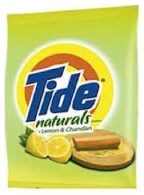 Tide Naturals Detergent Powder - Lemon & Chandan 500 g