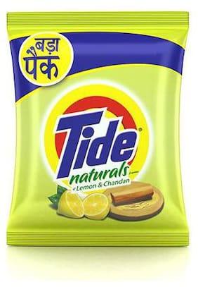 Tide Naturals Washing Detergent Powder - Lemon & Chandan 800 g