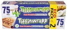 Tiffinwrapp Aluminium Foil 30 m Pack of 2