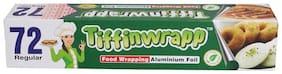 Tiffinwrapp Regular Aluminium Foil 60 m
