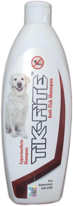 Tikfite Shampoo-200ml(Anti-Tick Wash)