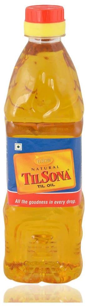 Til Sona Oil - Til 500 ml