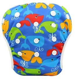 Tinytots Baby Swim Diaper - Resuable - One Size