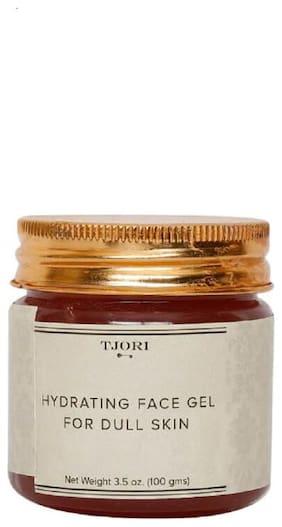 Tjori Hydrating Face Gel for Dull Skin 100gm