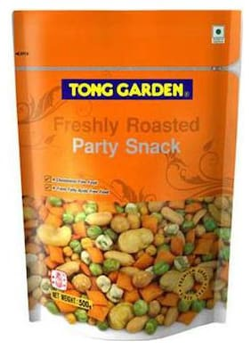 Tong Garden Freshly Roasted - Party Snack 500 g