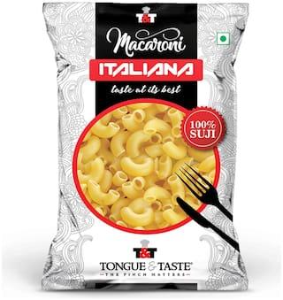 Tongue & Taste Macaroni 250g (Pack of 2)