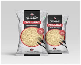 TONGUE & TASTE VERMICELLI 200 g (Pack of 2)