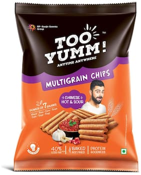 Too Yumm! Multigrain Chips - Chinese Hot & Sour 54 g
