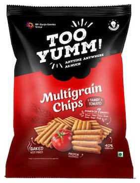 Too Yumm! Multigrain Chips - Tangy Tomato 28 g