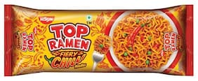 Top Ramen  Noodles - Fiery Chilli 280 g
