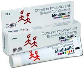 Torque Medisalic Cream 20g