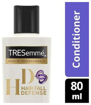 Tresemme Conditioner - Hair Fall Defense 80 Ml