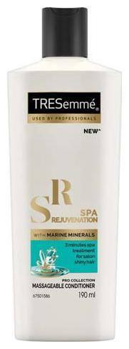 TRESemme Hair Spa Rejuvenation Nourish & Revive Conditioner 190 ml