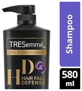 Tresemme Hair Fall Defense Shampoo 580 ml