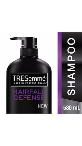 TRESemme Hair Fall Defense Shampoo 580 ml