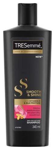 Tresemme Shampoo - Smooth & Shine 340 ml