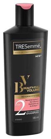 TRESemme Shampoo - Beauty Full Volume 190 ml