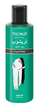 Trichup Black Seed Herbal Hair Oil 200 ml