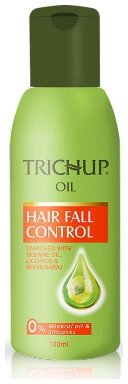 Trichup Hair Fall Control Herbal Hair Oil 100ml
