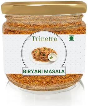 Trinetra Best Quality Biryani Masala (Glass Jar Pack)-100g (Pack Of 1)