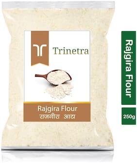 Trinetra Best Quality Rajgira Atta (Amarnath Flour)-250g (Pack Of 1)