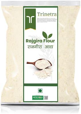 Trinetra Best Quality Rajgira Atta (Amarnath Flour)-2kg (Packing)