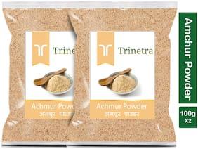 Trinetra Best Quality Amchur Powder-100g (Pack Of 2)
