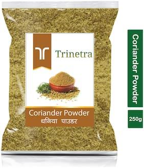 Trinetra Best Quality Dhaniya Powder (Coriander)-250g (Pack Of 1)