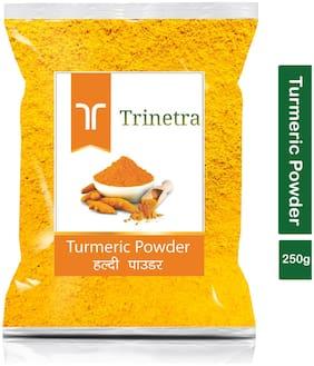 Trinetra Best Quality Haldi Powder (Turmeric)-250g (Pack Of 1)