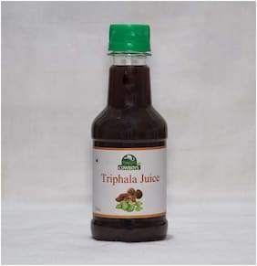 Cowboys Triphala Juice - 250 ml