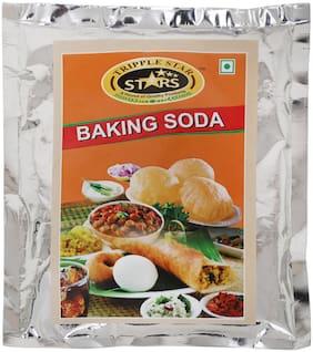 Tripple Star Baking Soda-200 Gram