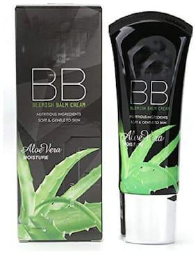 Trivety Aloe Vera BB Blemish Balm Cream Foundation