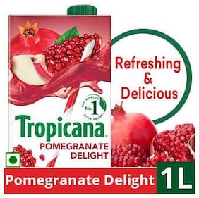 Tropicana Fruit Juice Delight  Pomegranate 1 L