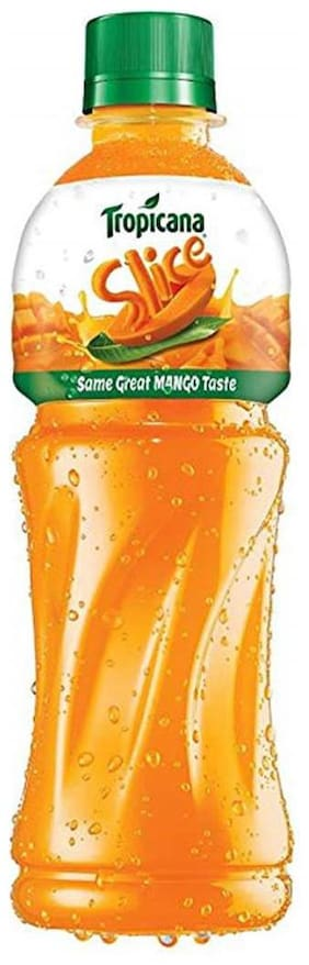 Tropicana Juice - Slice Mango 600 ml