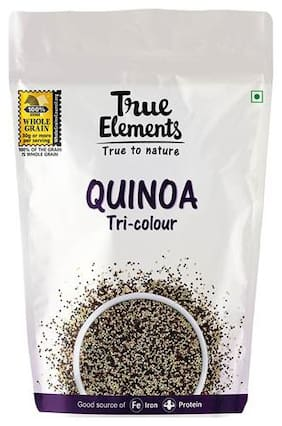 True Elements Quinoa - Tri Colour 500 g