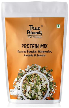 True Elements Protein Mix 250g