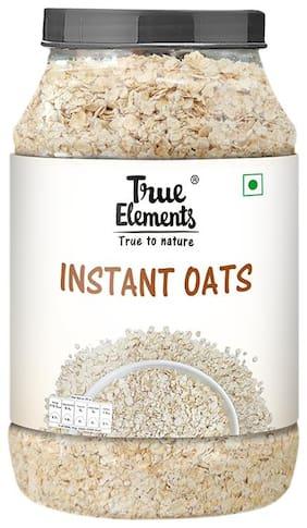True Elements Whole Instant Oats 1.2kg