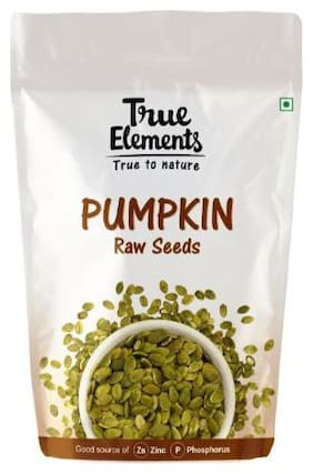True Elements Raw Pumpkin Seeds 150g