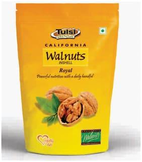 Tulsi California Walnut Inshell Royal 1kg
