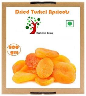 Turkish Seedless Dried Apricots Premium