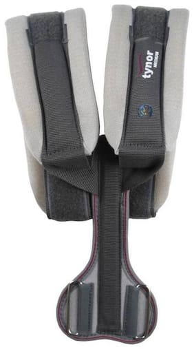 Tynor Clavicle Brace With Velcro Shoulder Support MEDIUM