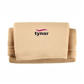 Tynor Knee Cap Pair(Relieves Pain/Support/Uniform Compression)-Small