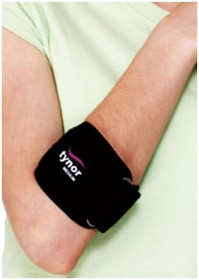 Tynor Tennis Elbow Support - Small